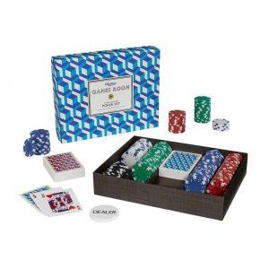 Ridley's Games Room Poker Set