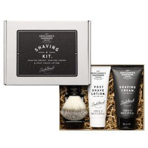 Gentleman's Hardware Shaving Kit