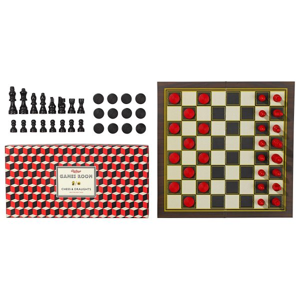 Ridley's Games Room Chess Set