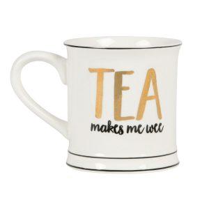 Tea Makes Me Wee Mug