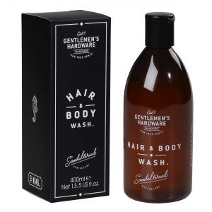 Gentleman's Hardware Hair & Body Wash