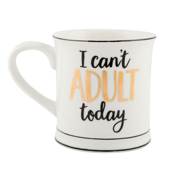 Adult Today