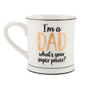 Dad Superpower