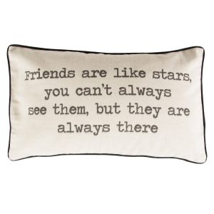 Friends like Stars