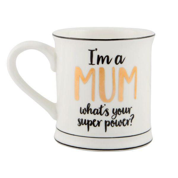 Mum Superpower