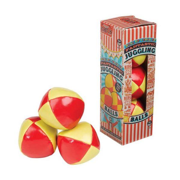 Ridley's Circus Juggling Balls