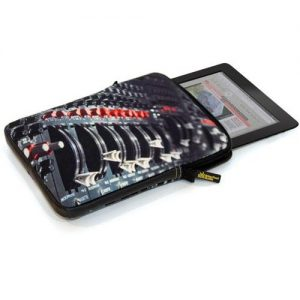 Abbey Road Tablet Case