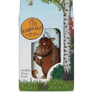 Gruffalo Money Bank