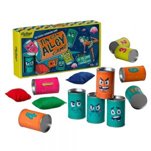 Ridley's Tin Can Alley Game